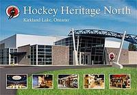 Hockey Heritage North
