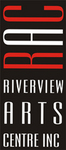 Riverview Arts Centre Inc - RAC, 600 Soft Seat Theater