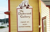 Driftwood Gallery
