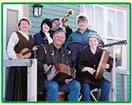 Southern Shore Folk Arts Council