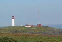 Cape Race Lighthouse