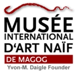 Musée international d'art naïf de Magog