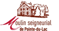 Pointe-du-Lac Seigneurial Mill
