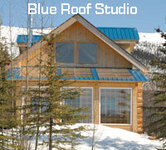 Blue Roof Studio