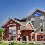 Lakeview Inns & Suites Chetwynd, Joshua Hur