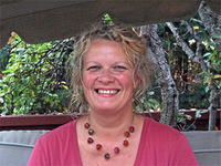Certified Esalen Massage Practitioner, Roswitha Chesson