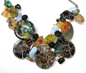 Nature's Elements Jewellery, Tareen Rayburn