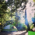 Coquihalla Campground