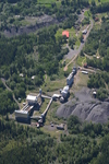 Nordegg Historical Society - Brazeau Collieries Minesite and Museum