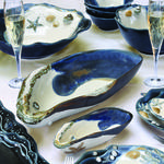 Mussels and More Pottery, Mike & Jan Sell