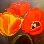 Wildflower Art Studio, Bev Robertson