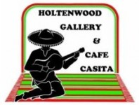 Holtenwood Gallery & Cafe Casita
