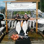 Reel Obsession Sport Fishing Vancouver Island, Adrian O'Connor