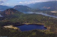 Cowichan Lake Visitor/Business Centre