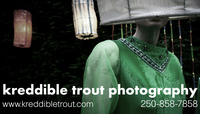 Kreddible Trout Photography