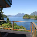 Tides Inn Tofino Bed and Breakfast, Valerie Sloman