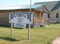 Drayton Valley Historical Society