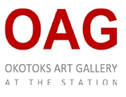 Okotoks Art Gallery at the Station Cultural Centre