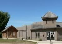 The Peace River Museum, Archives and Mackenzie Centre