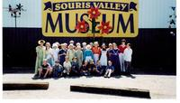 Souris Valley Museum