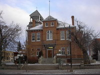 The Prince Albert Arts Centre