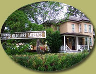 The Margaret Laurence Home