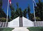 Korea Veterans' National Wall of Remembrance and Ontario Field of Honour